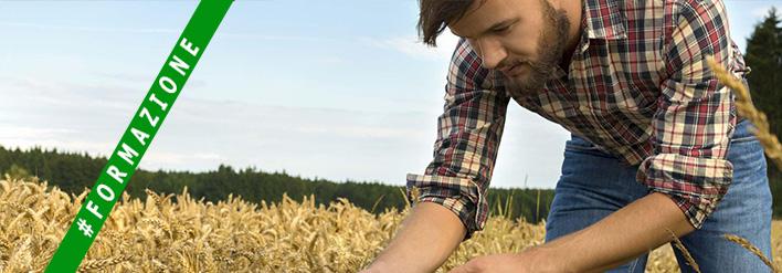 CORSO I.A.P. – Imprenditore Agricolo Professionale